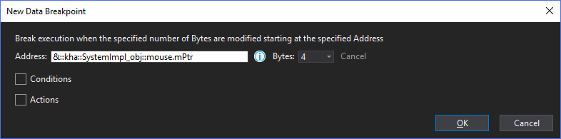 Visual Studio Debug 3